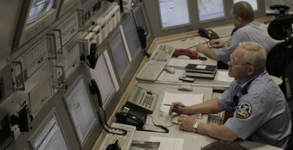 Security systems and critical infrastructure