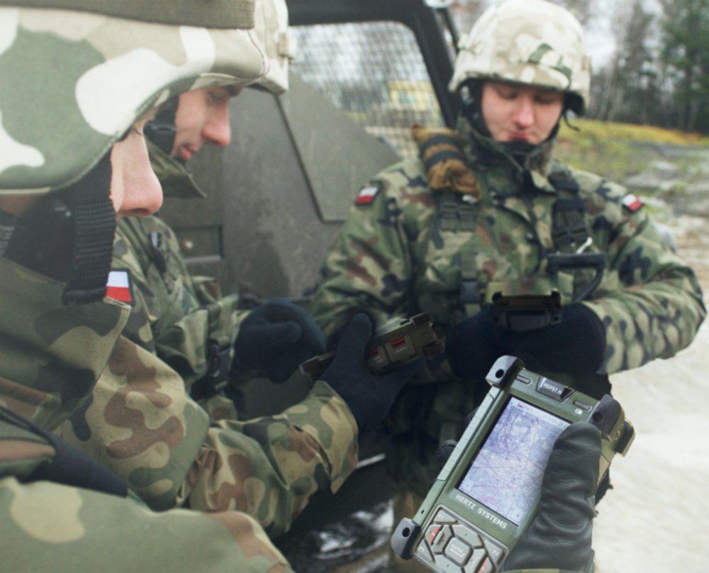 ARMY – Partner godny polecenia