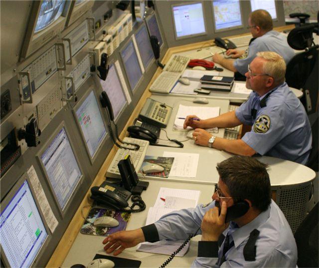 Sicherheitssysteme und Kriseninfrastruktur