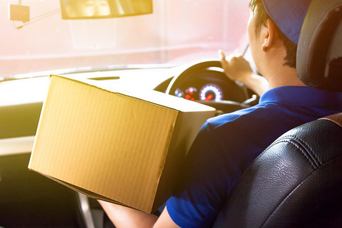 ATUTY – Ochrona przesyłek – Bezpieczeństwo wysłanych przesyłek