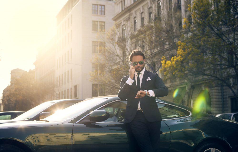 GPS – Terminowość i pełen profesjonalizm