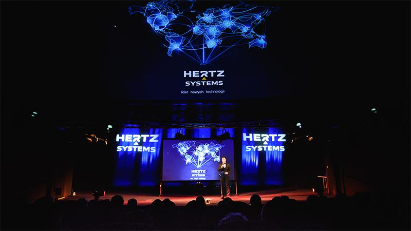 GALA HERTZ SYSTEMS 2017