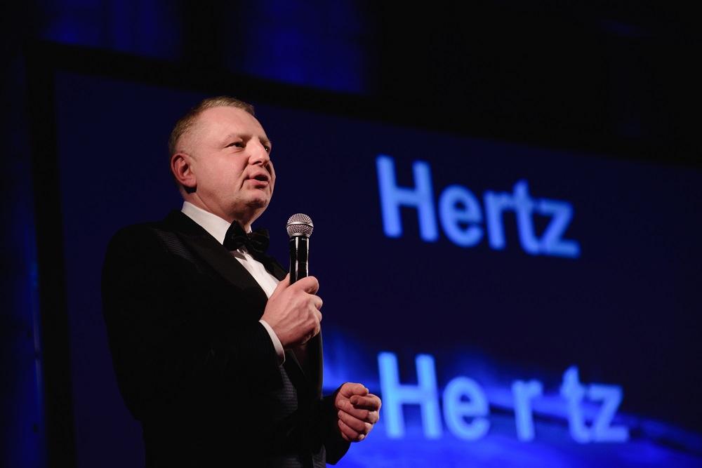 Ludzie z naszej firmy są lepsi niż Amerykanie – wywiad z Dyrektorem Generalnym Hertz Systems