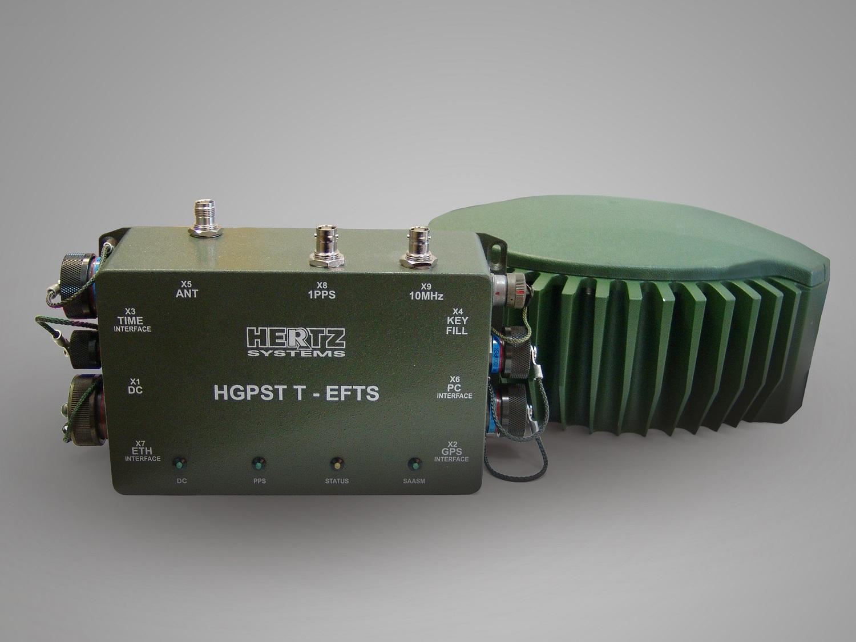 Hertz Systems na wystawie podczas odprawy kadry kierowniczej Ministerstwa Obrony Narodowej i Sił Zbrojnych RP