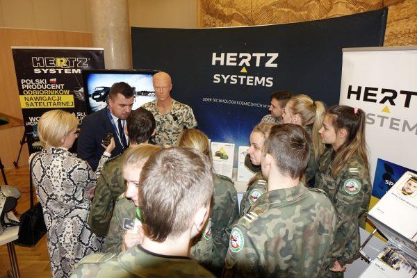 Hertz Systems wojsko amerykańskie urząd marszałkowski
