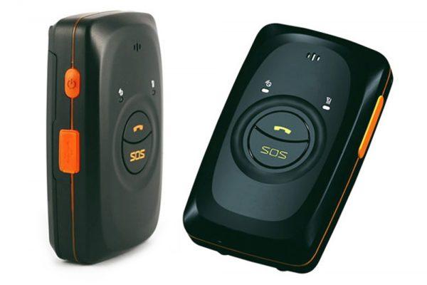 lokalizator personalny GPS