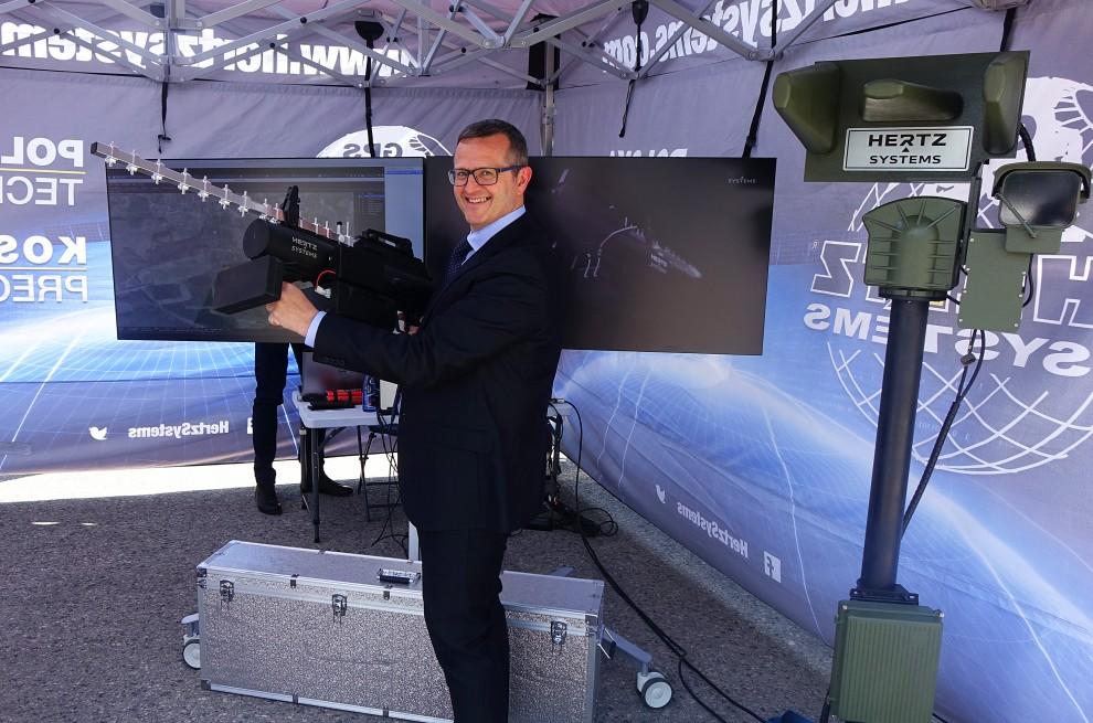 Konferencja Agencji Wsparcia i Zamówień Publicznych NATO