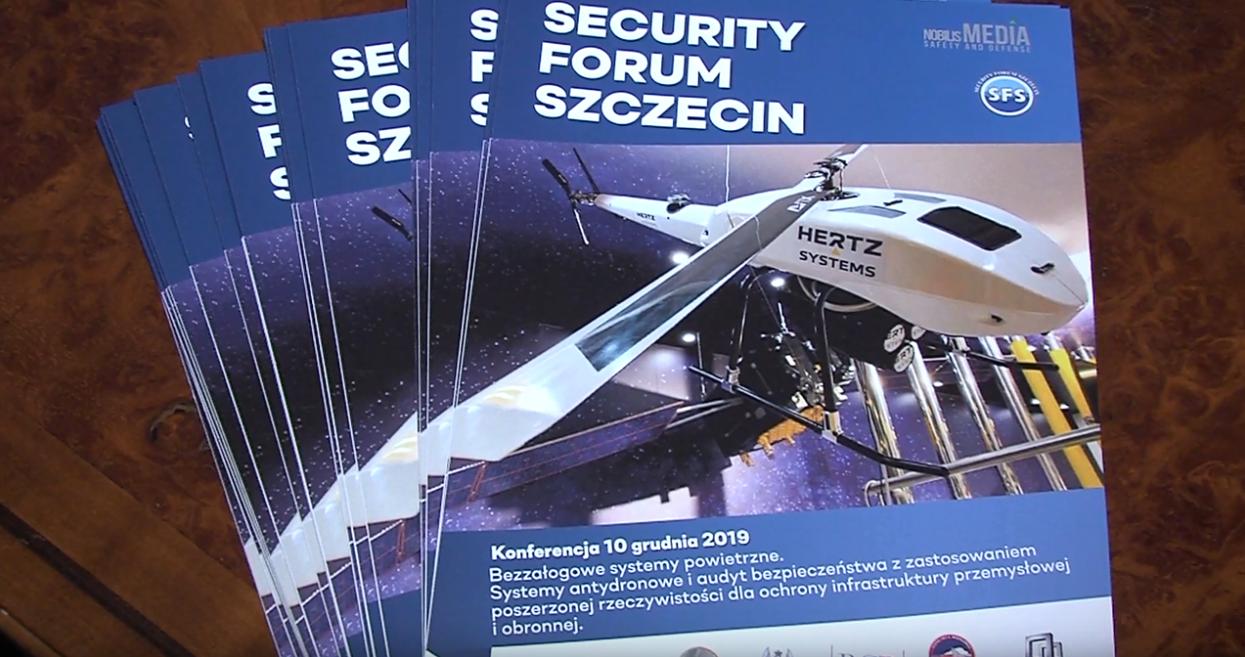 Hertz Systems Liderem Rynku Systemów Antydronowych