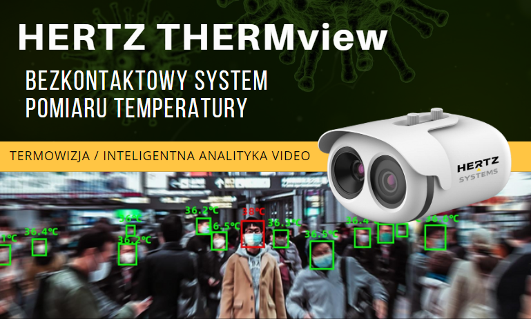 SystemHERTZ THERMview